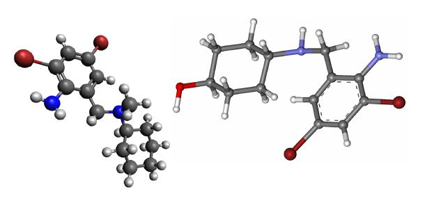 EMA odporúča aktualizovať písomné informácie o liekoch s obsahom ambroxolu a bromhexinu