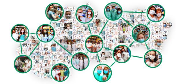 COVID-19: Príbehy lekárnikov